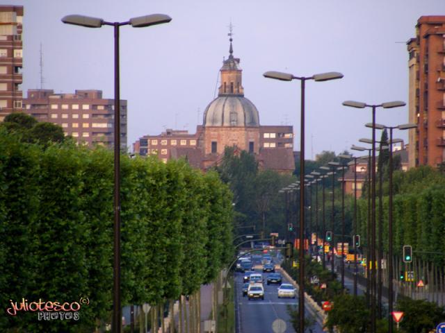 Basilica del prado talavera to for Calle prado 8 talavera dela reina