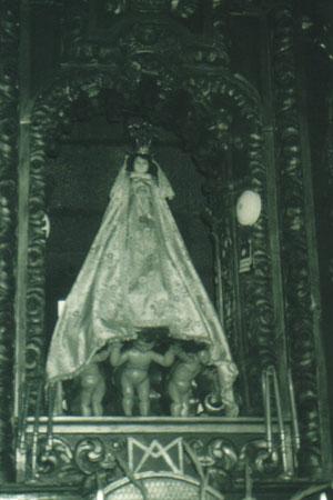 Virgen de chamorro - Paginas amarillas ferrol ...