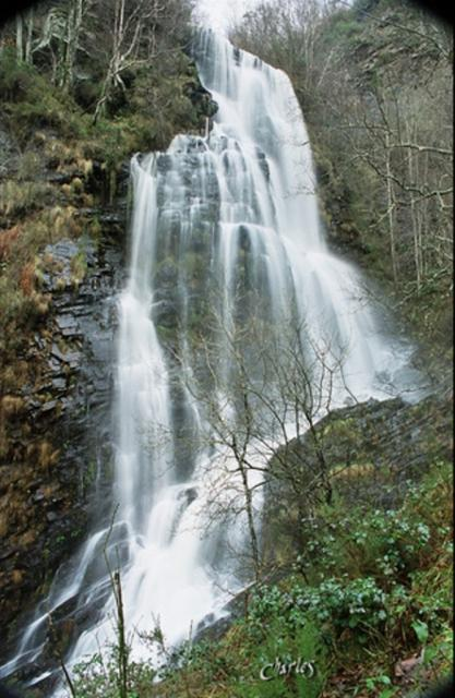 Cascada de agua for Motor para cascada de agua