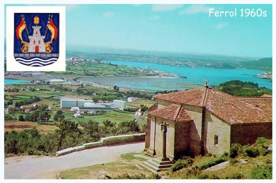 Ermita de chamorro - Paginas amarillas ferrol ...