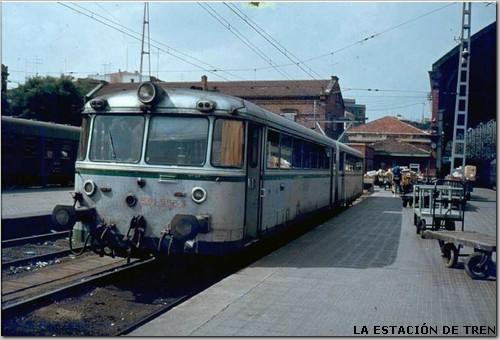 Antiguo ferrobus ferrol cor a vigo - Paginas amarillas ferrol ...
