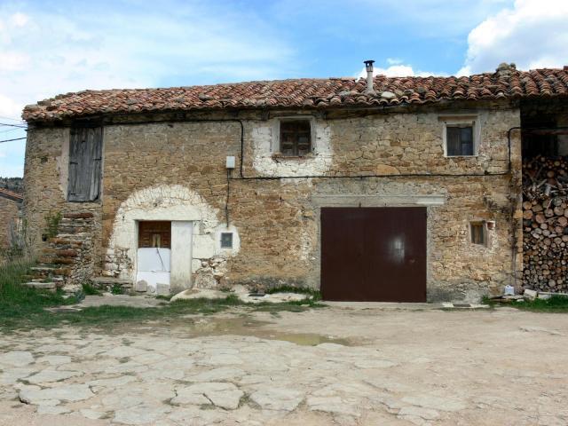 Casa en la Ca�ada de Benatanduz