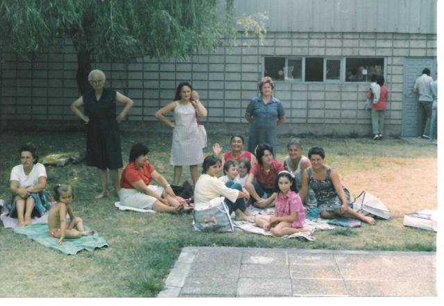 En la piscina for Piscinas soto