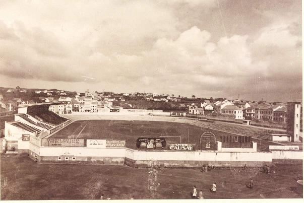 O antigo estadio manolo rivera no inferni o - Paginas amarillas ferrol ...