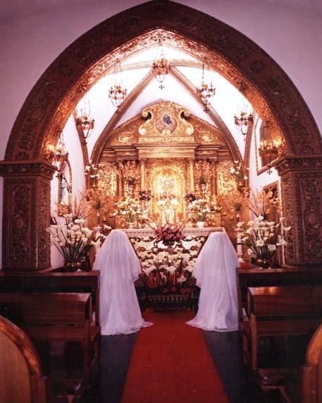 Esclavas del santisimo y de la inmaculada - Paginas amarillas ferrol ...