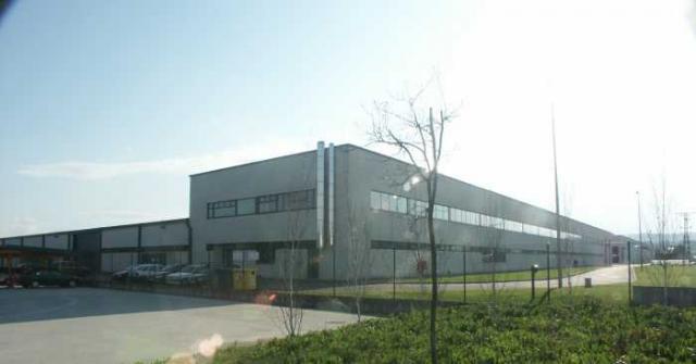 Centro logistico inditex ferrol - Paginas amarillas ferrol ...