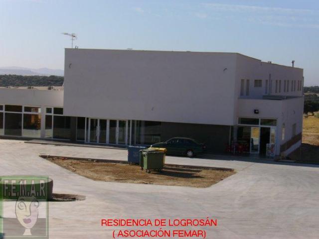RESIDENCIA DE LOGROS�N AGOSTO 08