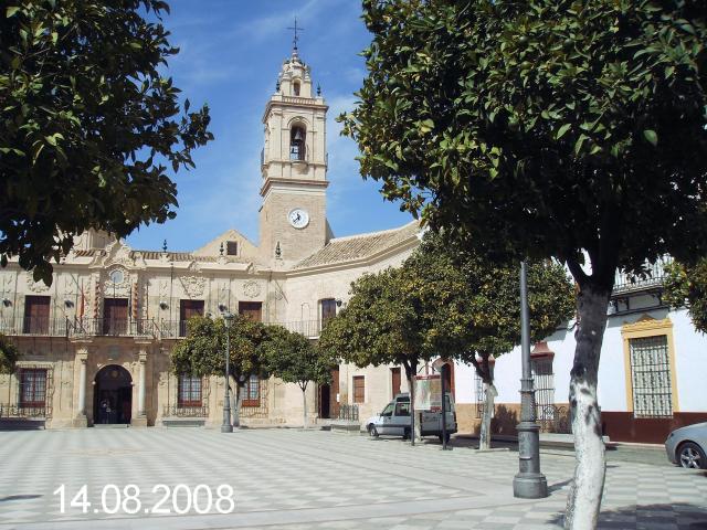 Lora Del Rio Sevilla Ayuntamiento de Lora Del Rio