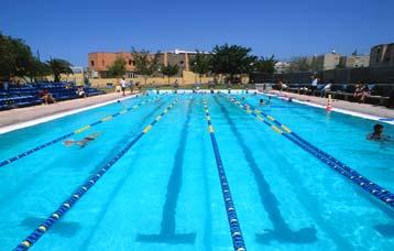 piscina municipal maspalomas