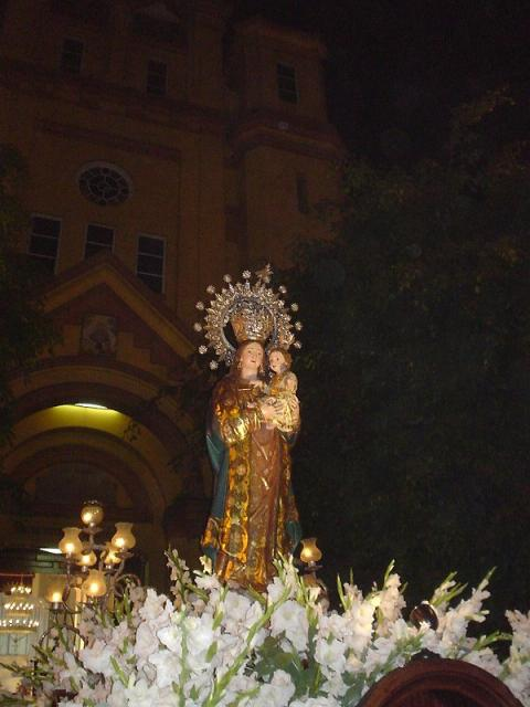 prohibido Virgen coño afeitado en Las Palmas de Gran Canaria