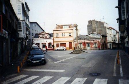 Plaza del crucero de canido - Paginas amarillas ferrol ...