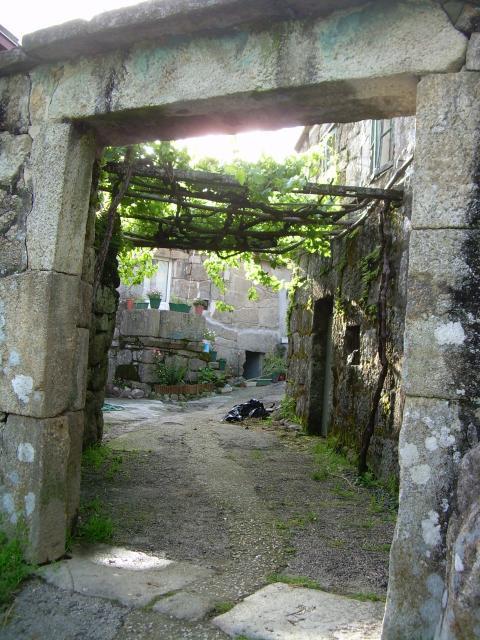 Casas antiguas a ca iza - Fotos de casas antiguas ...